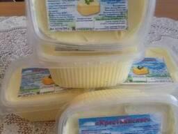 Масло сладкосливочное крестьянское 72,5%
