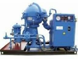 Маслоочистительная установка ПСМ-2-4