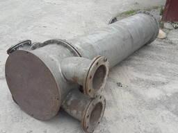 Маслоохладитель ОВМК 4000. 00. 20-10Р (МБ 63-90)