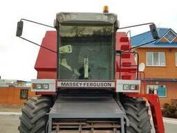 Massey Ferguson 38