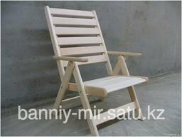 Мебель для бани - фото 2