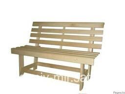 Мебель для бани - фото 3