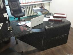 Столы из искусственного камня - фото 2