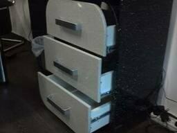 Столы из искусственного камня - фото 5