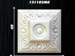 Мебельный декор из полиуретана 151105MG