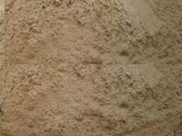 Мелкий строительный песок по ГОСТ 8736-93