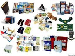 Мешки, газетная, книжная продукция, упаковки, этикетки