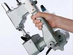 Мешкозашивочная машина, ручной аппарат для зашивания мешков