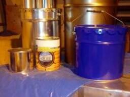 Металлическая тара и упаковка для ЛКМ и нефтепродуктов