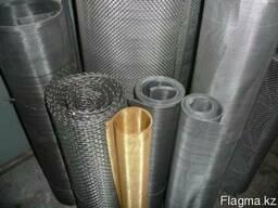 Металлическая тканая и сварная сетка от производителя