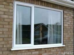 Металло-пластиковые окна - фото 2
