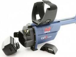 Металлоискатель Minelab GPZ7000 - фото 3