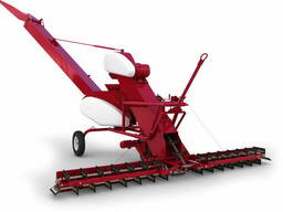 Метатель зерна самопередвижной МЗС-90-20-05МВ