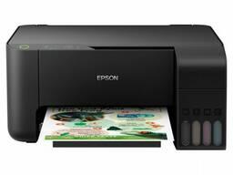 МФУ Epson L3100 фабрика печати, C11CG88401