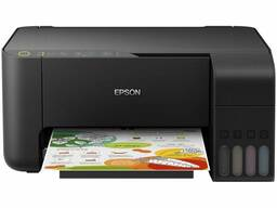 МФУ Epson L3150 фабрика печати. Wi-Fi, C11CG86409