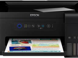 МФУ Epson L4150 фабрика печати, C11CG25403