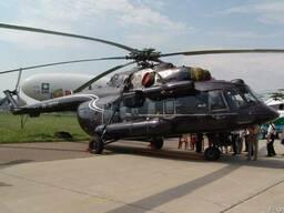 Mi-8AMT/Mi-171(new)