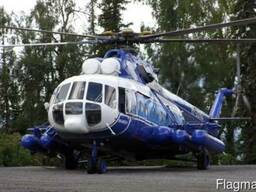 Mi-8MTV-1(171) (after overhaul)