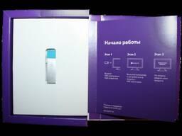 Microsoft Windows 10 Professional Box Russian