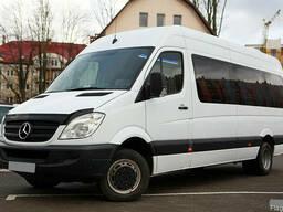 Микроавтобус аренда заказ в Шымкенте