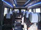 Микроавтобусы аренда заказ в Шымкенте 7-12-22 местные и выше - фото 2