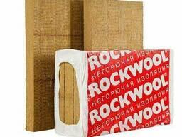 Минеральная изоляция Rockwool