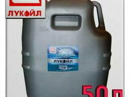 Минеральное моторное масло лукойл авангард ультра 5w40 50л