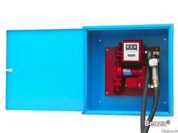 Мини АЗС Benza 35 для бензина (12В)