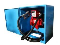 Мини АЗС Benza 35 для бензина (220В)