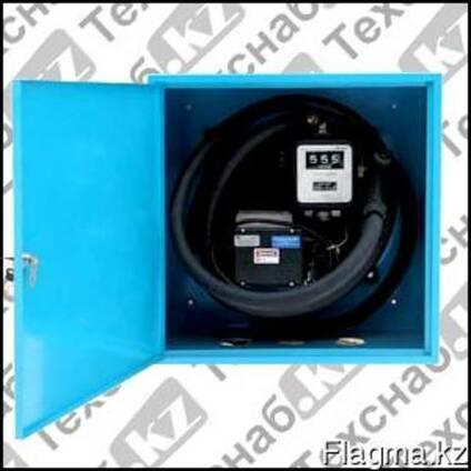 Мини АЗС. Мобильная топливораздаточная колонка Benza 15