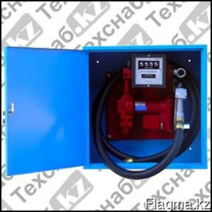 Мини АЗС. Мобильная топливораздаточная колонка Benza 35