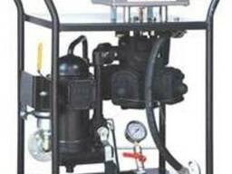 Мини топливораздаточные колонки для СУГ