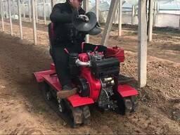 Мини трактор . Новый. Для малых и средних