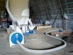 Мини завод для производства комбикорма