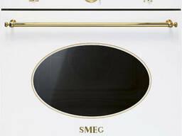Многофункциональный духовой шкаф Smeg SF800B