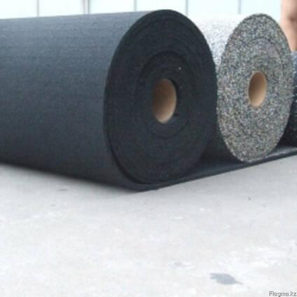 Многофункциональные резин. подложки от 4 до 12мм, BASIC 650