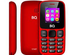 Мобильный телефон BQ 1413 Start Red
