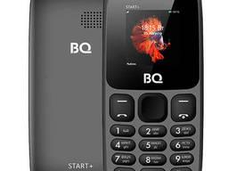 Мобильный телефон BQ 1414 Start+ Gray