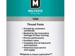 Смазочно резьбовая па Molykote 1000