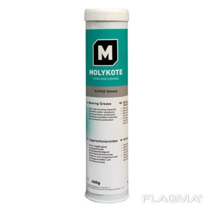Molykote G-0102 Пластичная смазка