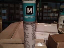 Molykote Longterm 2 Plus Пластичная смазка