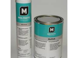 Molykote Multilab Литиевая смазка