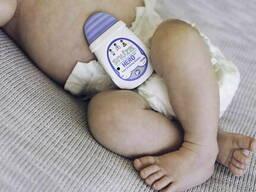 Монитор дыхания новорожденных до года SNUZA HERO (радионяня)