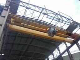 Монтаж и ремонт грузоподъемного оборудования