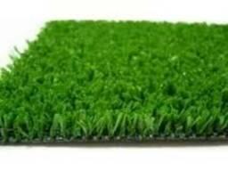 Монтаж искусственной травы в шымкенте