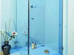Монтаж, изготовление изделий из стекла и зеркал