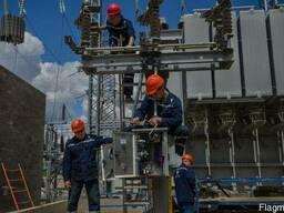 Монтаж и производство комплектного силового оборудования - фото 3