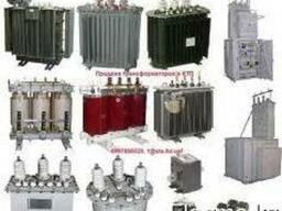 Наше предприятие изготавливает силовые трансформаторы, комп