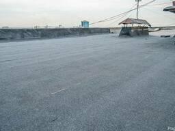 Ремонт крыш, утепление стен снаружи в Алматы