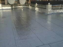 Монтаж ремонт кровли крыша